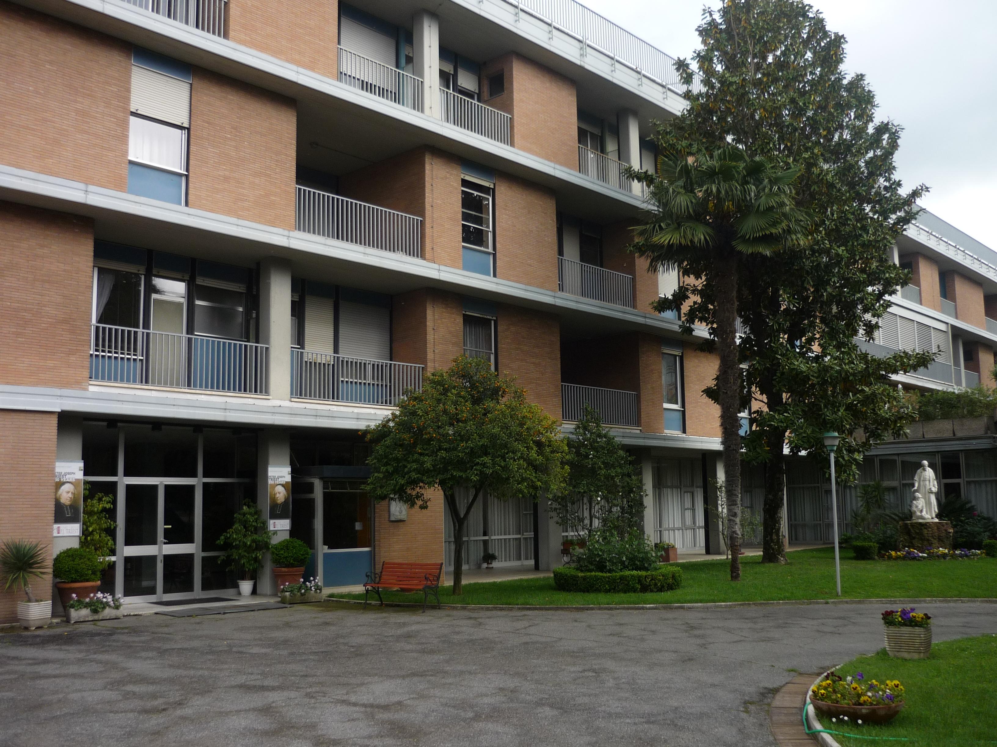 Casa Rome