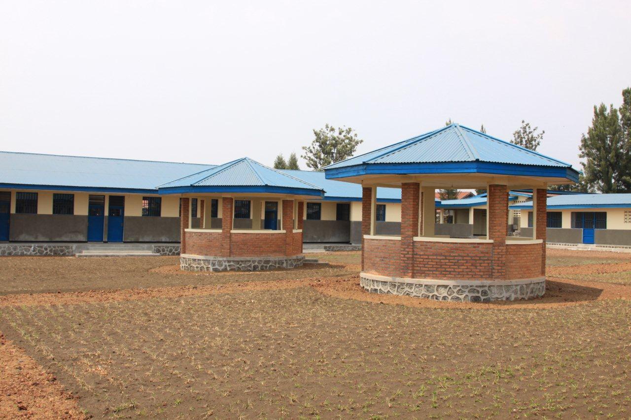 Goma GGZ, D.R. Congo