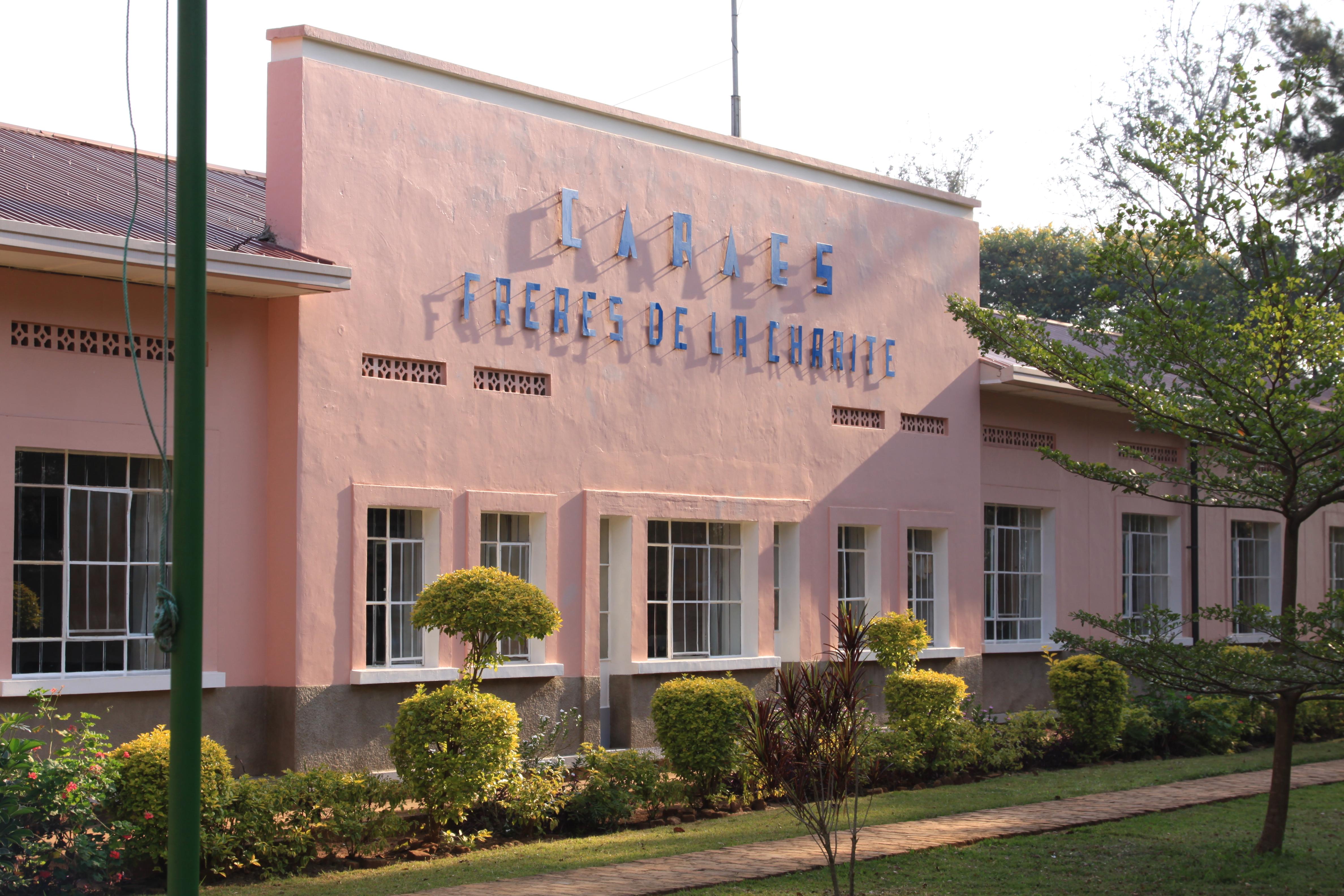 Caraes, Ndera, Rwanda