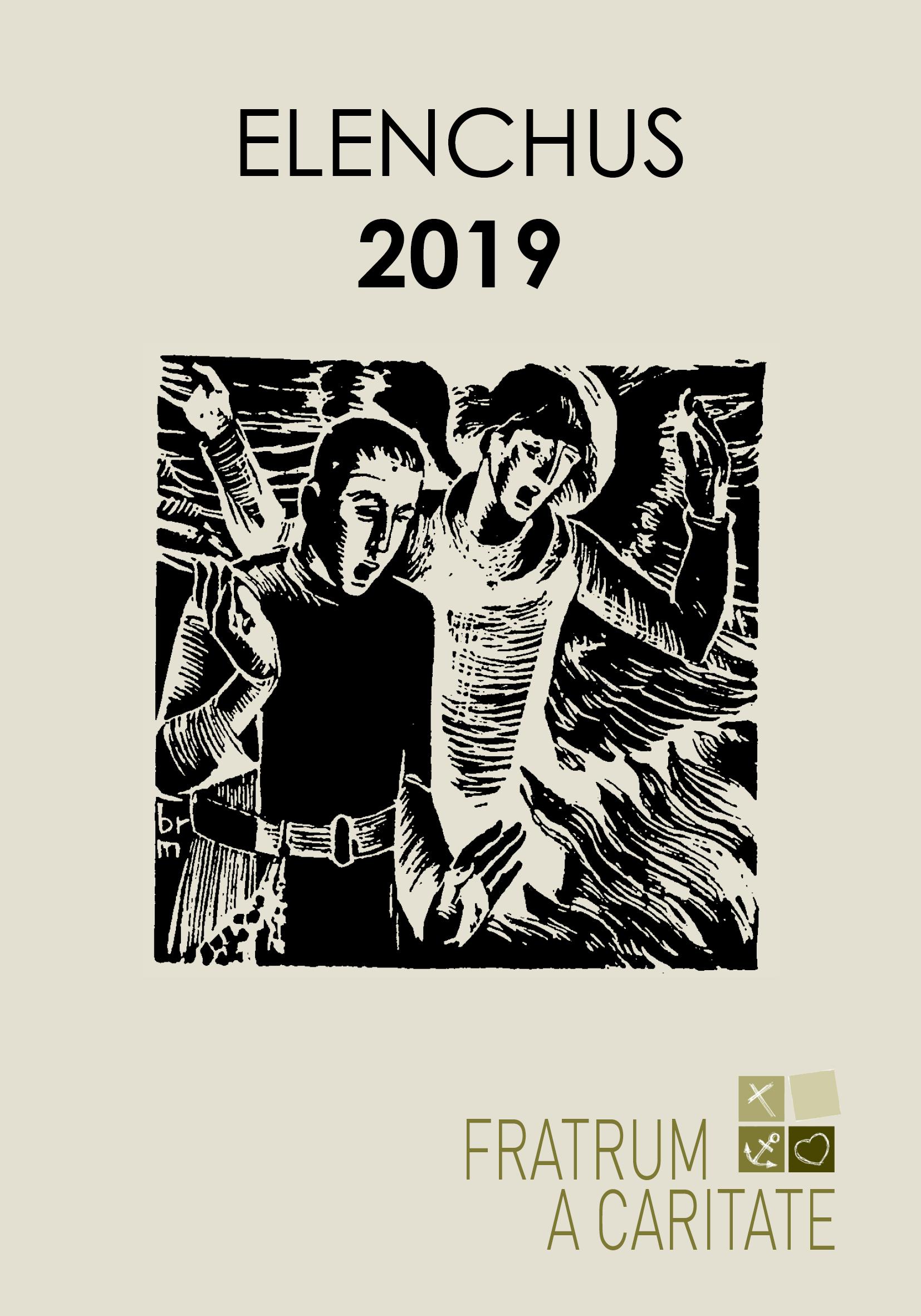 Kaft Elenchus 2019