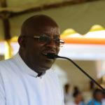 Bro. Charles Nkubili