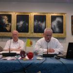 Mr. Jos Leysen (à droite)