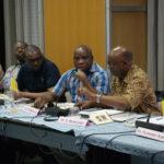 Br. Jean-Marie Mukonkole aanvaardt zijn verkiezing