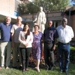 Associate members' delegation