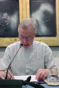 P. Tomaz Mavric