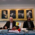 discours final du Supérieur général Fr. René Stockman